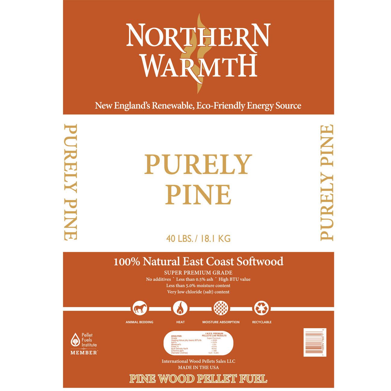 purley-pine